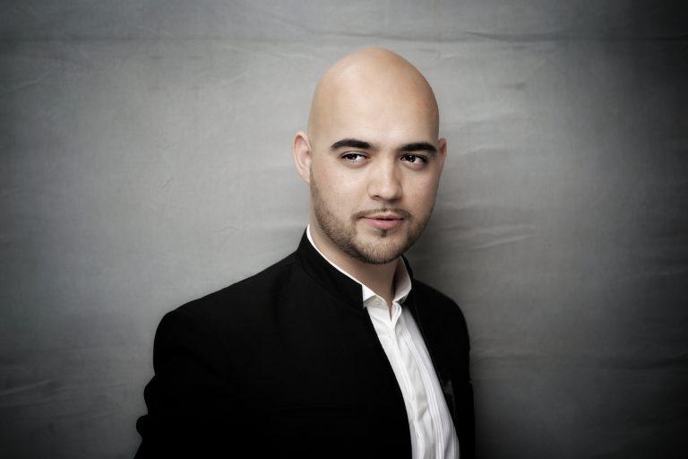 Askar Lashkin baritono HD