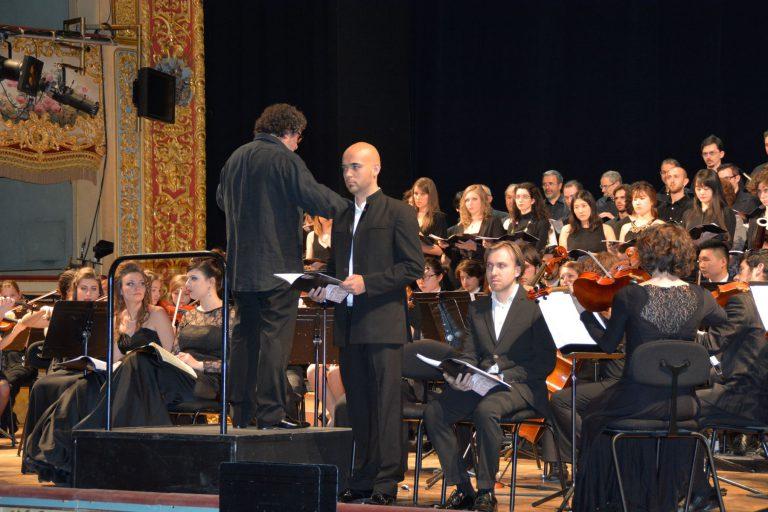 Concerto La Fenice Askar Lashkin 3