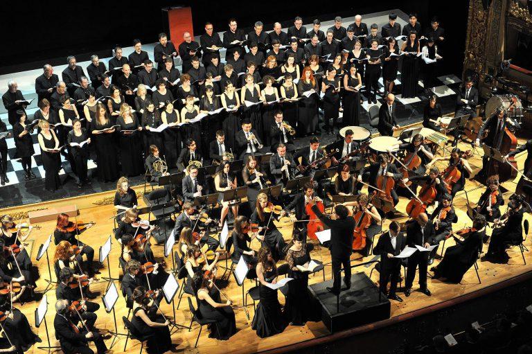 Concerto La Fenice Askar Lashkin