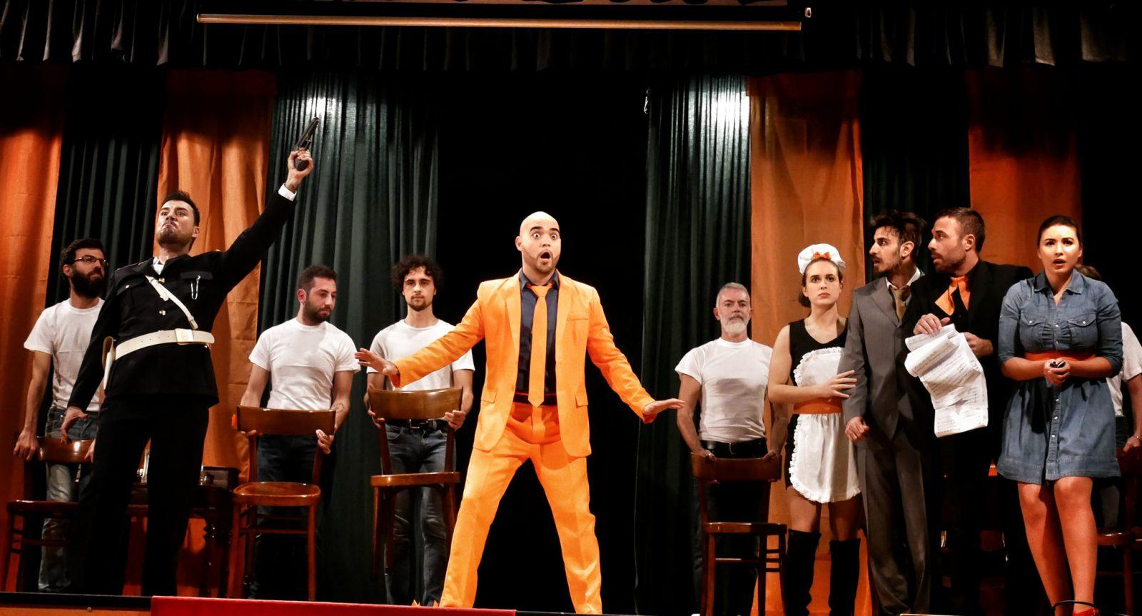 Sul palco soprani, baritoni e alunni: la ricetta funziona